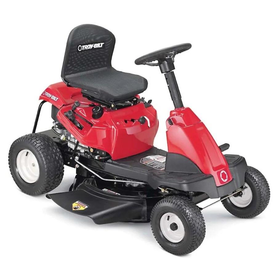 medium resolution of troy bilt tb30r 11 5 hp manual 30 in riding lawn mower with briggs