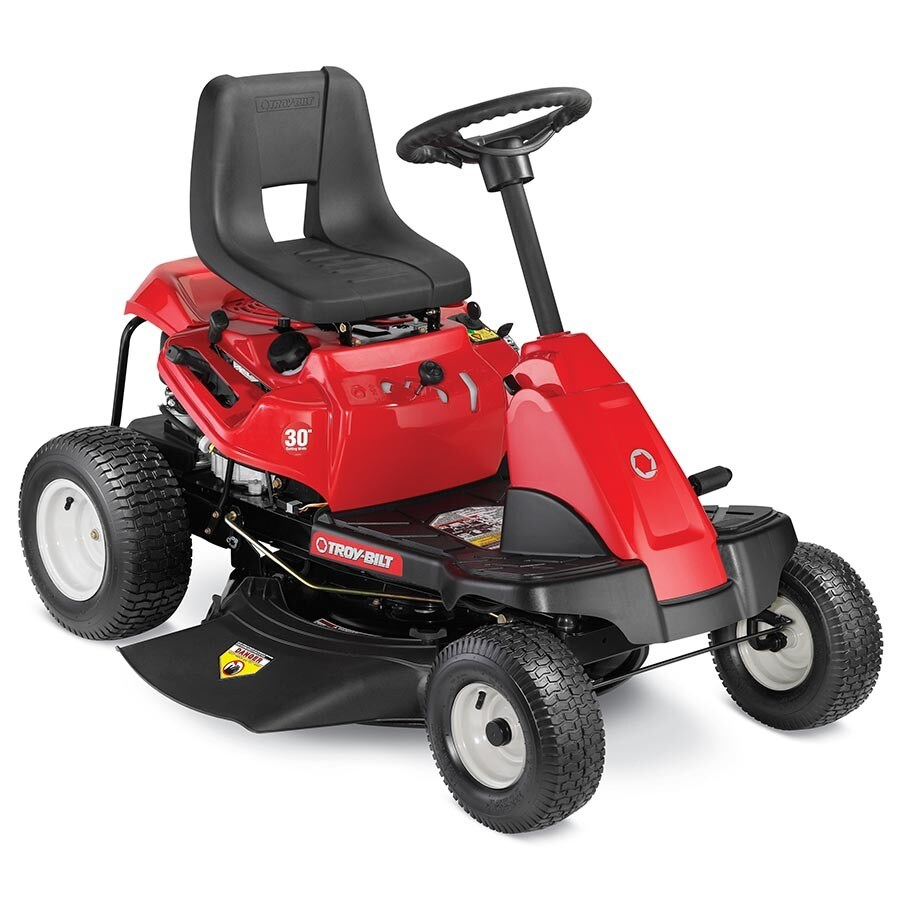 hight resolution of troy bilt tb30r 10 5 hp manual gear 30 in riding lawn mower