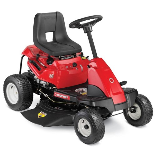 small resolution of troy bilt tb30r 10 5 hp manual gear 30 in riding lawn mower