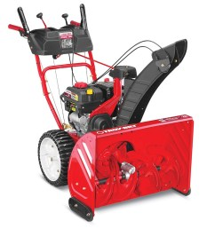 troy bilt storm 2860 28 in two stage gas snow blower self  [ 900 x 900 Pixel ]