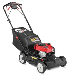 troy bilt tb410 xp 150 cc 21 in self propelled gas lawn [ 900 x 900 Pixel ]