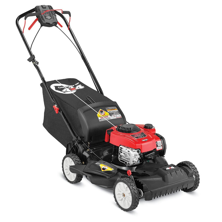 medium resolution of troy bilt tb410 xp 150 cc 21 in self propelled gas lawn