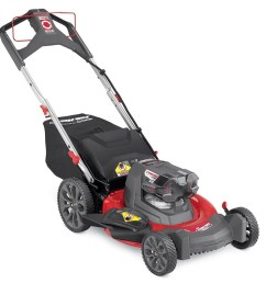 troy bilt tb510 40 volt brushless lithium ion 21 in cordless electric lawn [ 900 x 900 Pixel ]