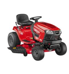 craftsman t150 19 hp hydrostatic 46 in riding lawn mower with mulching capability kit sold separately  [ 900 x 900 Pixel ]