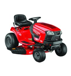 craftsman t110 17 5 hp manual gear 42 in riding lawn mower with mulching capability kit sold separately  [ 900 x 900 Pixel ]