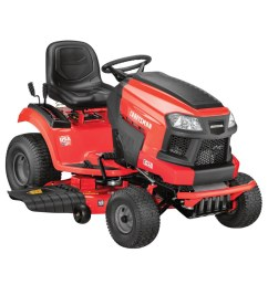 craftsman t240 turn tight 22 hp v twin hydrostatic 46 in riding lawn mower with mulching capability kit sold separately  [ 900 x 900 Pixel ]