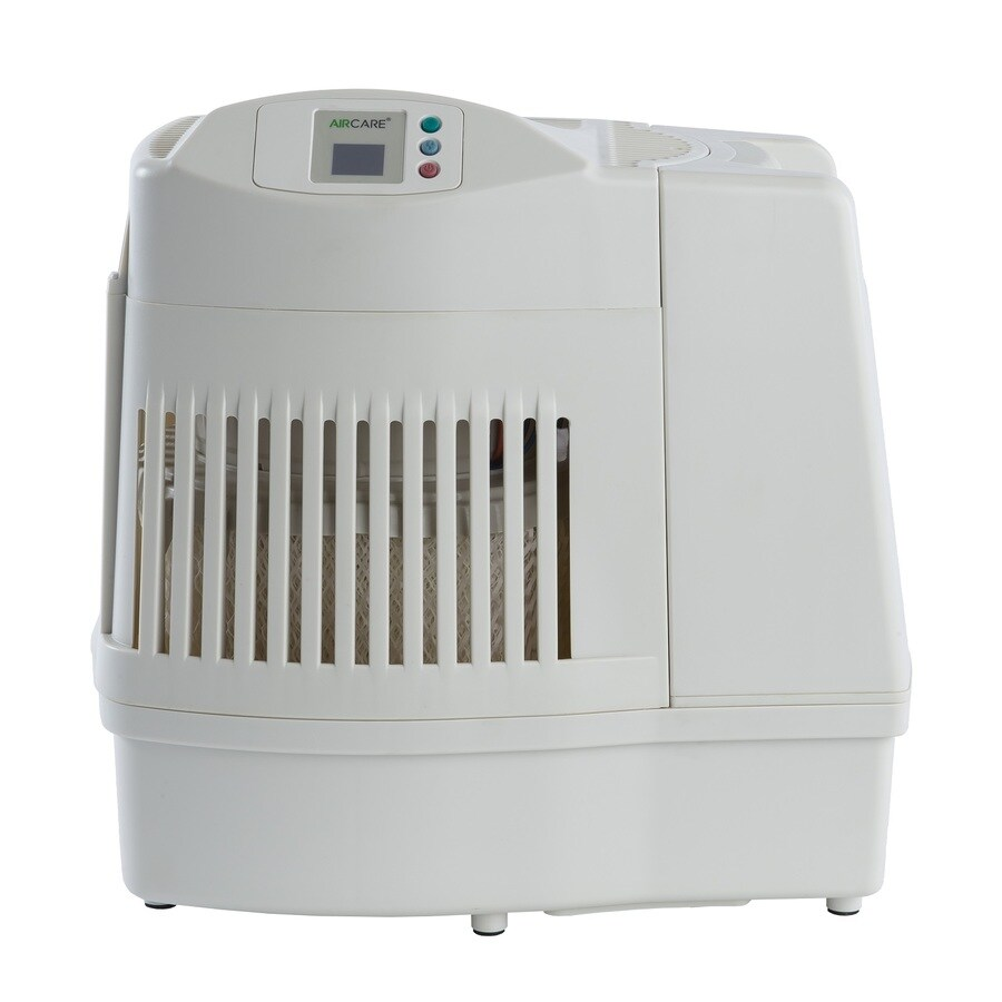 hight resolution of aircare mini console 2 5 gallon console evaporative humidifier