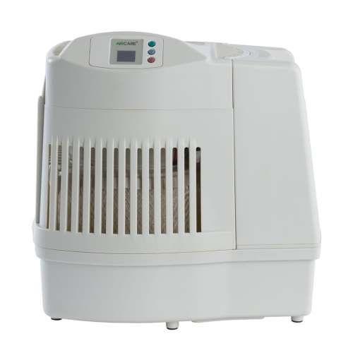 small resolution of aircare mini console 2 5 gallon console evaporative humidifier