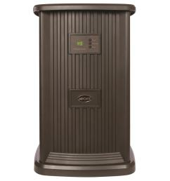 aircare pedestal 3 5 gallon tower evaporative humidifier [ 900 x 900 Pixel ]
