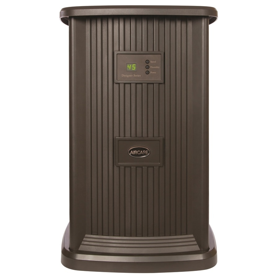 medium resolution of aircare pedestal 3 5 gallon tower evaporative humidifier