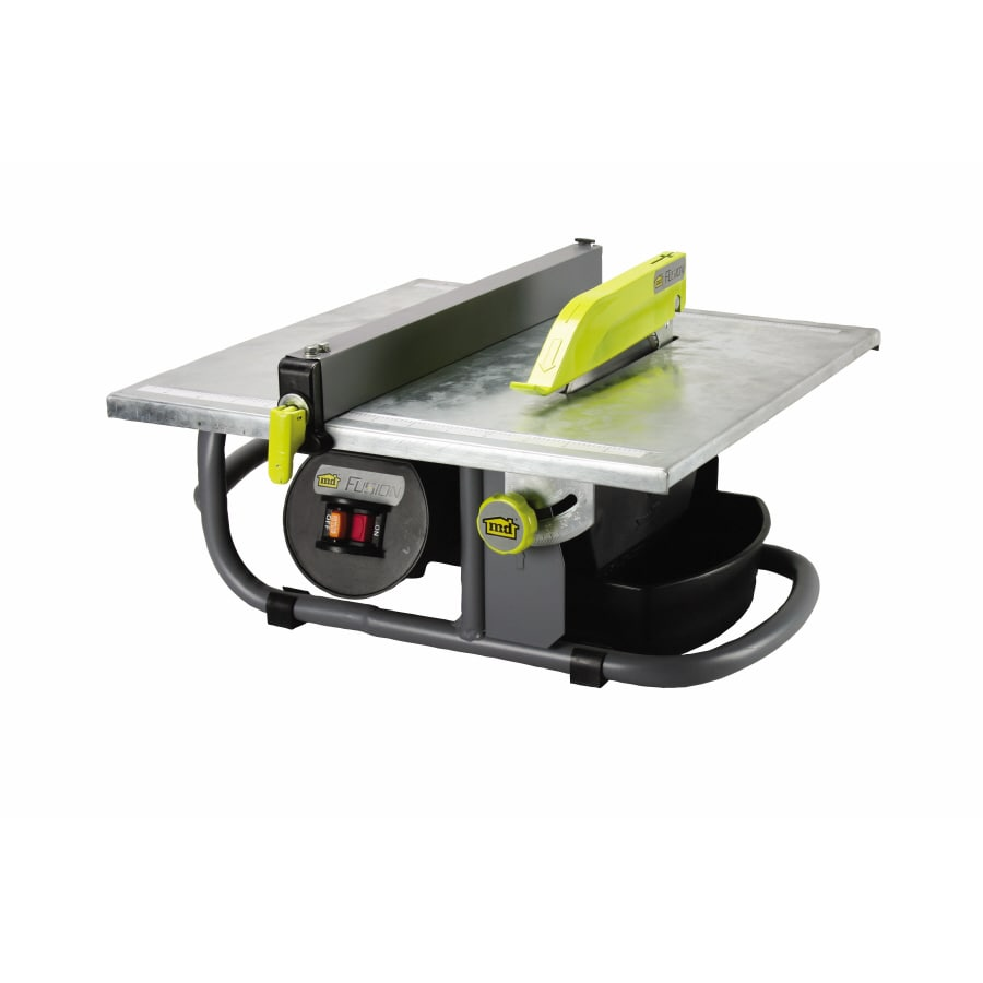0 75 hp wet dry tabletop tile saw