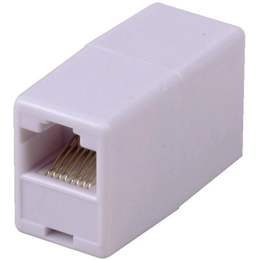hight resolution of rca cat 6 ethernet white data cable box