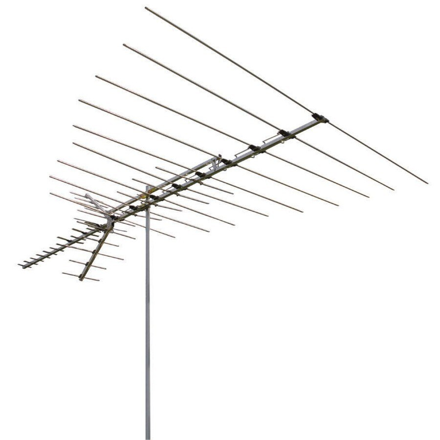 RCA Indoor/Outdoor Yagi type Antenna at Lowes.com