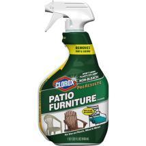 Clorox Patio Furniture 32-fl Oz -purpose Cleaner