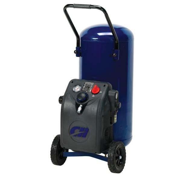 Campbell Hausfeld 20-gallon 125-psi Electric Air Compressor