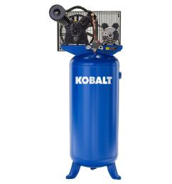kobalt 60 gallon electric vertical air compressor [ 900 x 900 Pixel ]