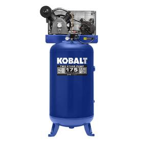 Kobalt 60 Gallon Air Compressor Pump