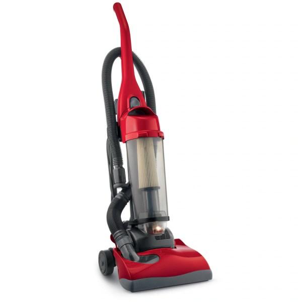 Dirt Devil Bagged Upright Vacuum Cleaner 12 Amp