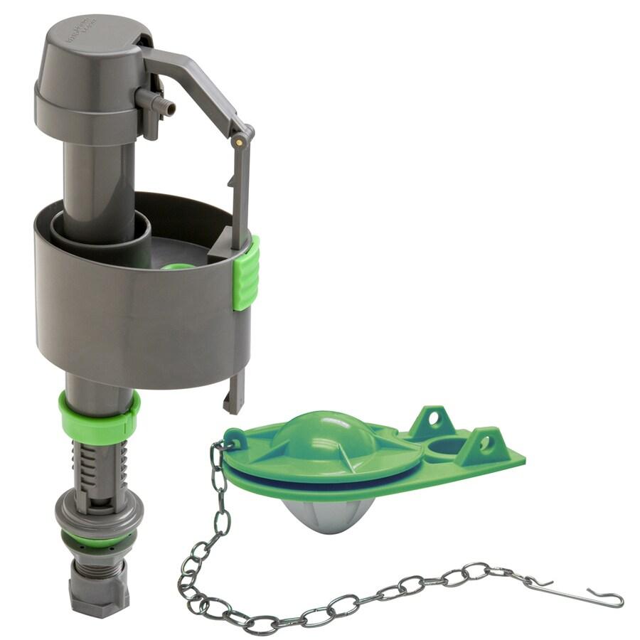 Shop Plumb Pak Toilet Repair Kit at Lowescom