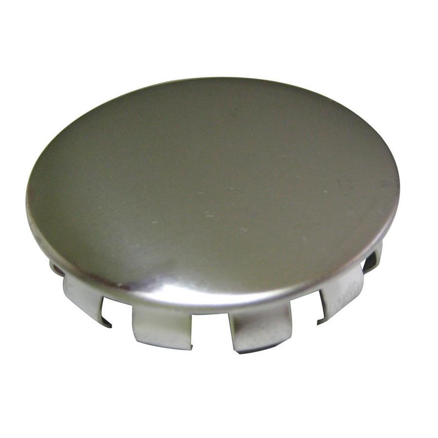 keeney chrome kitchen drain cover