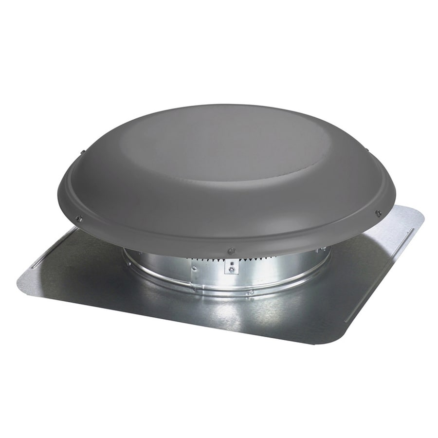 hight resolution of air vent high efficiencypower attic fan 1470 cfm weatherwood galvanized steel electric power roof vent