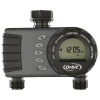Shop Orbit Digital Hose Water Timer at Lowes.com