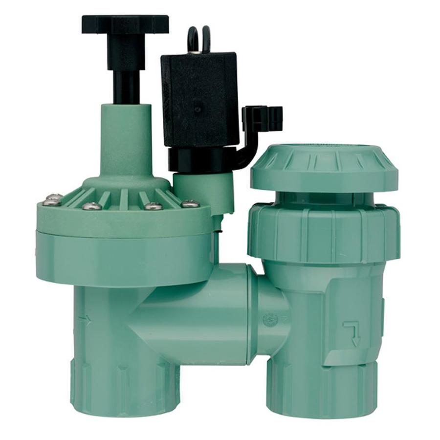 medium resolution of orbit 3 4 in plastic electric anti siphon irrigation valve