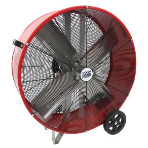 Shop MaxxAir 30in 2Speed High Velocity Fan at Lowes