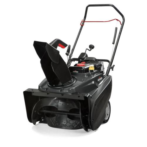 small resolution of briggs stratton 1022er 22 in single stage gas snow blower