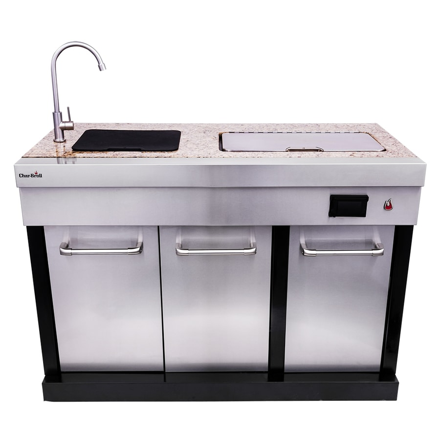 modular outdoor kitchens at lowes com
