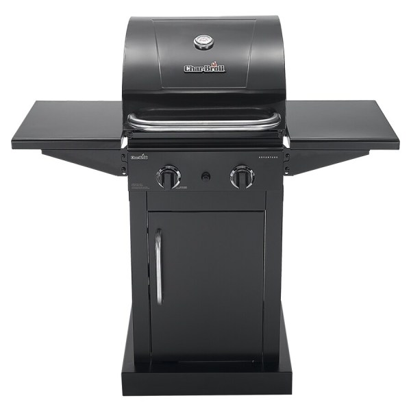 Lowe's Char-Broil 2 Burner Gas Grill