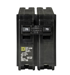 square d homeline 70 amp 2 pole standard trip circuit breaker at square d 200 amp box dual square d fuse box [ 900 x 900 Pixel ]