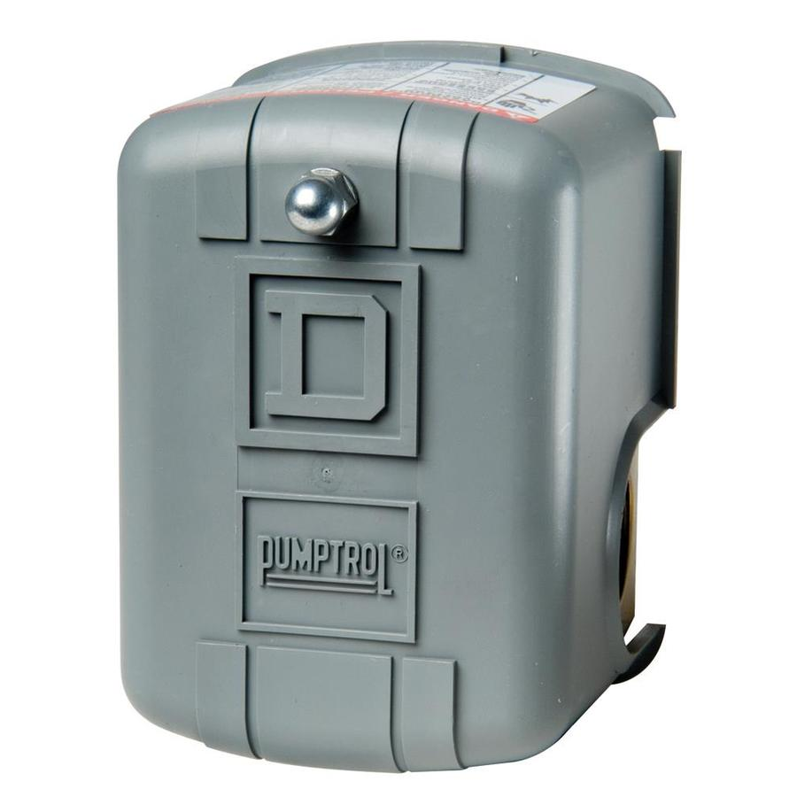 medium resolution of square d 40 60 psi plastic exterior pressure switch