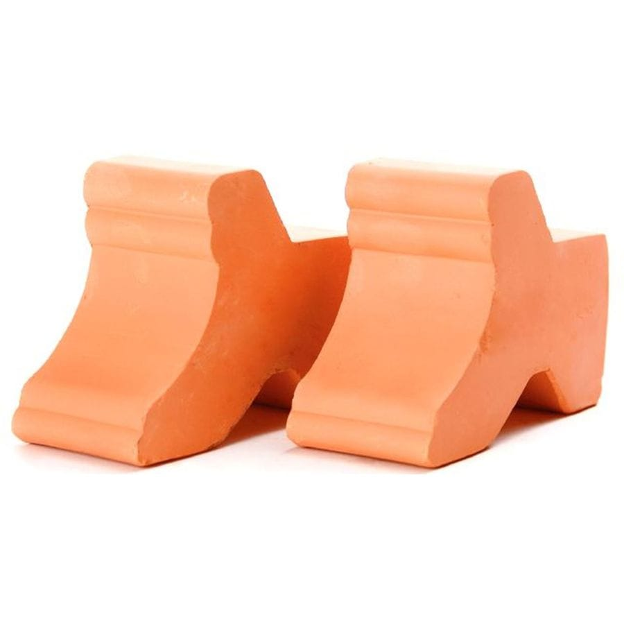 Q Furniture Orange