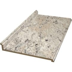 Pictures Of Laminate Kitchen Countertops Island Table For Small At Lowes Com Vt Dimensions Formica 8 Ft Ouro Romano Etchings Straight Cut Countertop