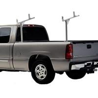 Shop Hauler Racks Aluminum Removable Truck Side Ladder ...