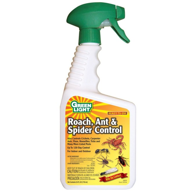 Upc 071121144621 Product Image For Hot Shot 35 Oz 2 Pack Roach And Ant