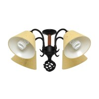 Hunter Ceiling Fan Paper Light Shades