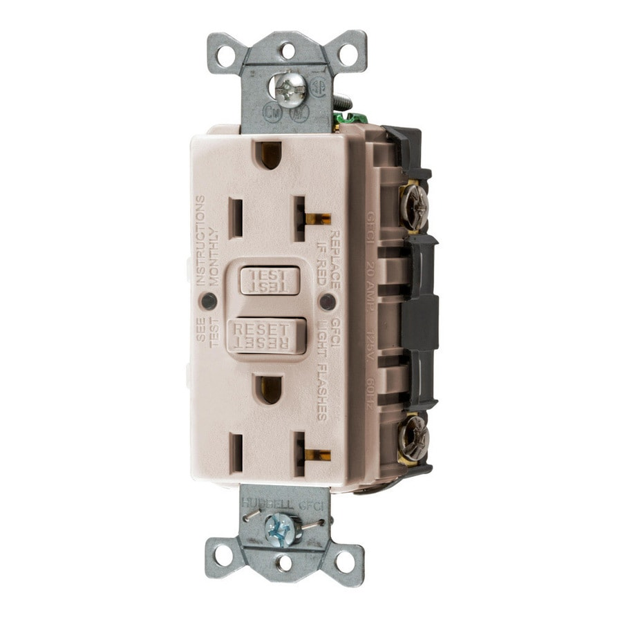 Ground Fault Circuit Interrupters Gfcis Brothers Plumbing