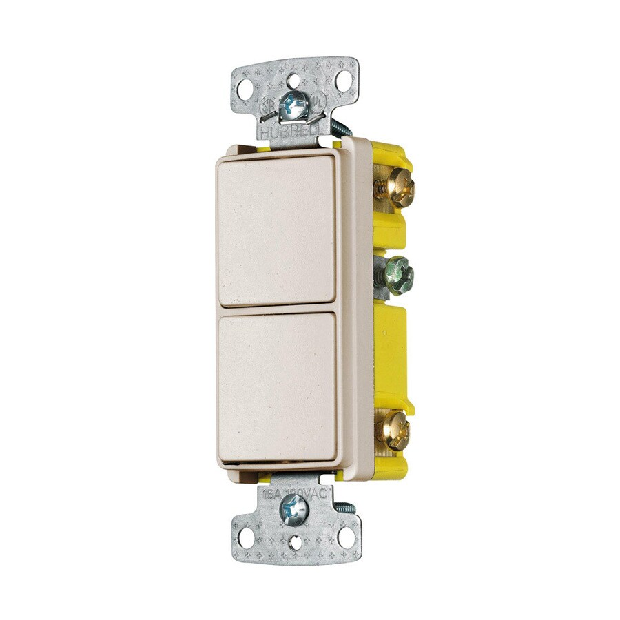 Toggle Switch Single Pole And 3 Way