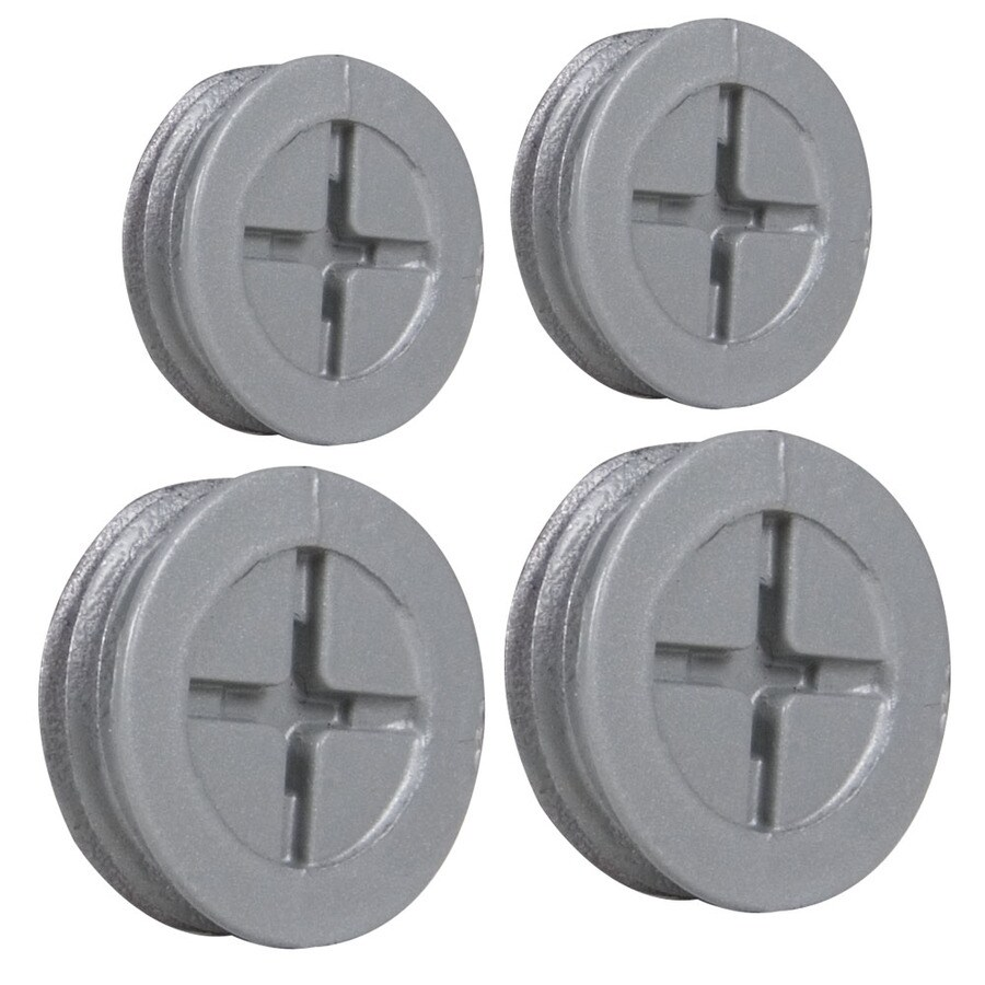 hight resolution of electrical box knockout plugs at lowes com electrical fuse panel diagram of pole 3 fuse box hole plugs