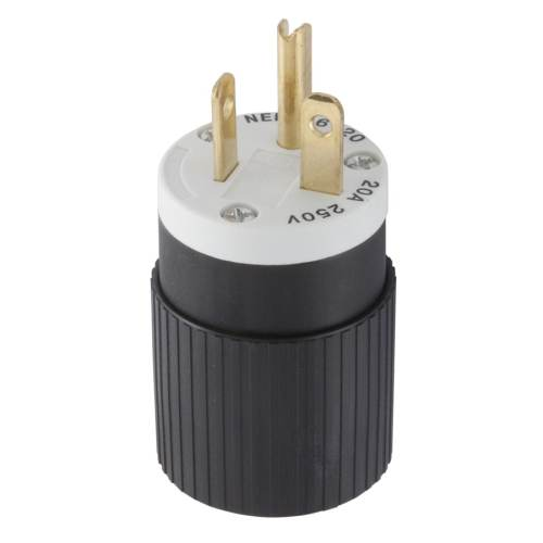 small resolution of electrical plugs connectors at lowes com 115v 20a plug wiring