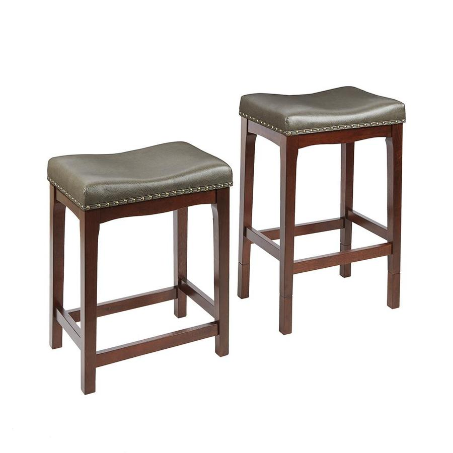 wood stool chair design aeron chairs uk bar stools at lowes com set of 2 chocolate adjustable