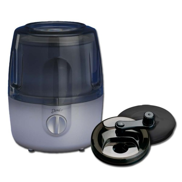 Deni 1.5-quart Automatic Ice Cream Maker With Candy