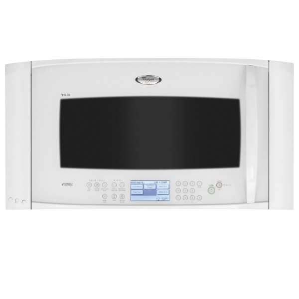 Whirlpool Gold Convection Microwave Bestmicrowave