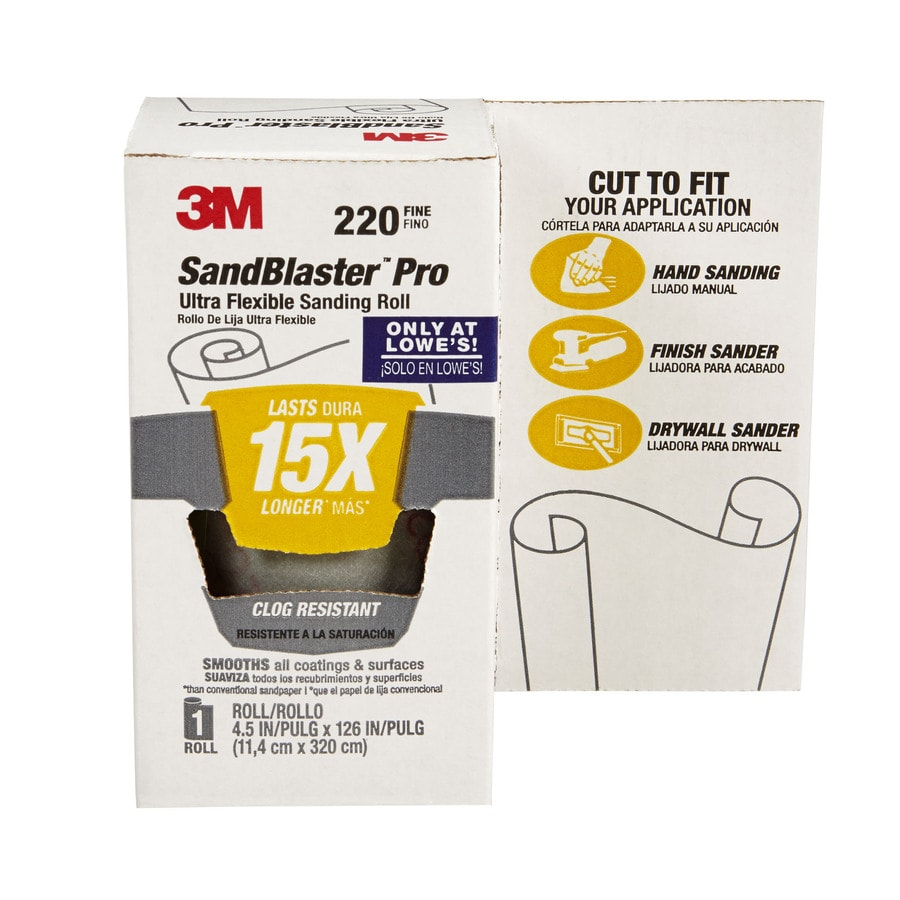 Adhesive Backed Sandpaper Lowes   WoodWorking