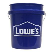 Image result for Lowes buckets