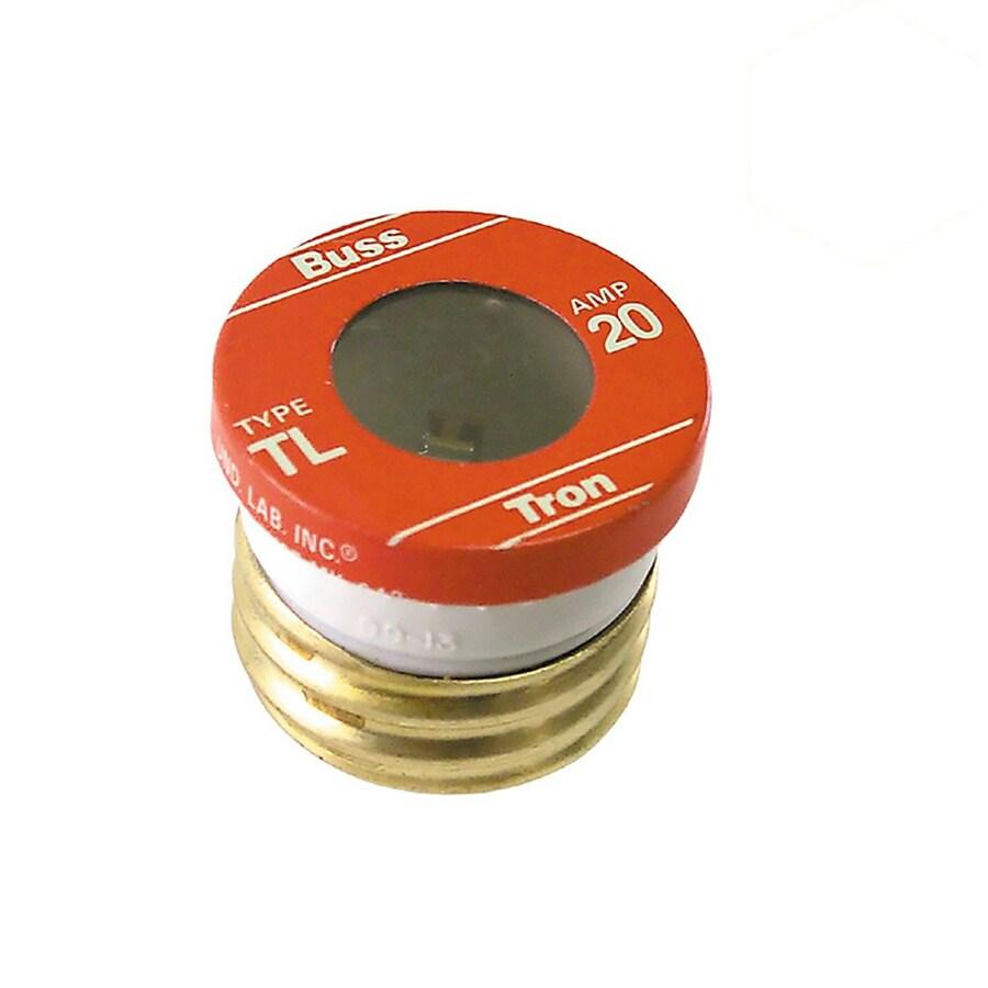 medium resolution of cooper bussmann 3 pack 20 amp time delay plug fuses