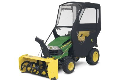 Shop Lawn Mower Attachments At Lowes