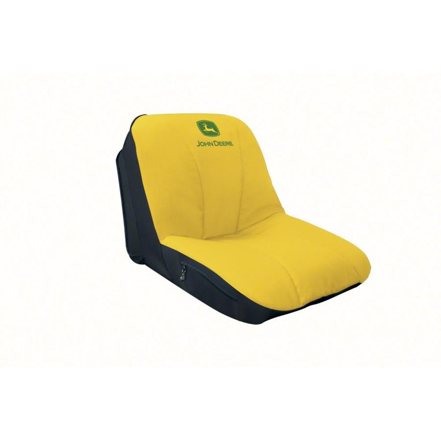 Seat Mower Covers Lawn Riding
